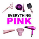 Student Shop Everything Pink