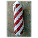 Barbers Poles & Signs
