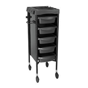Direct Salon Supplies Milano Salon Trolley