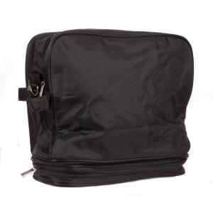 Direct Salon Supplies Large Black Pouch Bag
