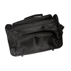 Crewe Orlando Medium Black Kit bag