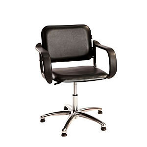 Crewe Jamaica Gas Lift Styling Chair
