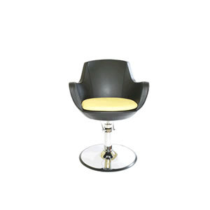 Direct Salon Supplies Luna Hydraulic Styling Chair On Round Base