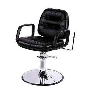 Direct Salon Supplies Palma Hydraulic Reclining Back Wash Chair
