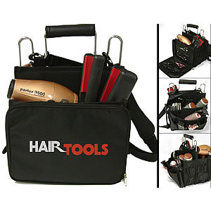Hair Tools Session Carry Bag
