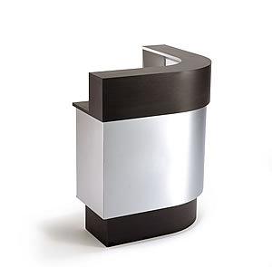 REM Suflo Reception Desk 3 x 3 (05410)