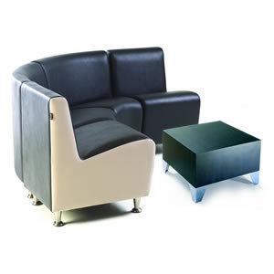 REM Elegance Waiting Seat Complete