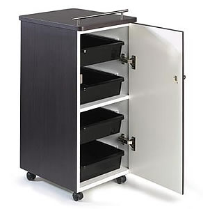 REM Prima Salon Trolley