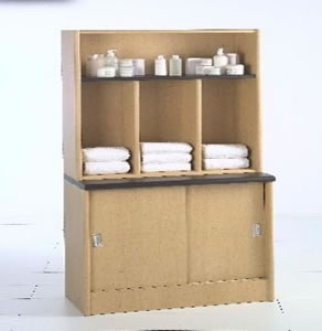 REM Dispensary & Storage Unit