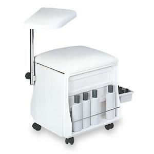 Direct Salon Supplies Manicure Table Seat