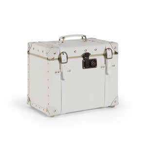 Direct Salon Supplies Marilyn Vintage Vanity Case