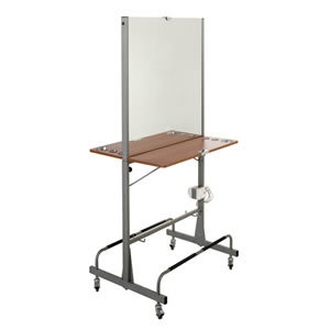 Direct Salon Supplies College Mobile Dressing Table Island Unit