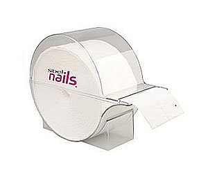 Direct Salon Supplies Plexi Holder For Cosmetic Wipes