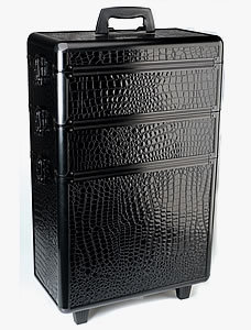 Direct Salon Supplies Modular Aluminium Case