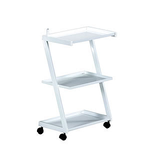 Direct Salon Supplies Deluxe Baby Z Beauty Trolley