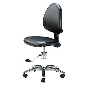 Direct Salon Supplies SK Nail Technician Hydraulic Chair