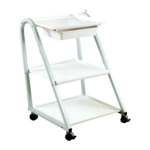 Skinmate Beauty Equipment Trolley