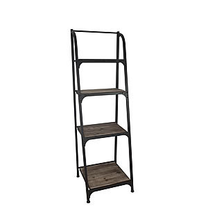 Direct Salon Supplies Steel Frame Retail Stand