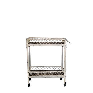 Direct Salon Supplies Steel Frame Trolley