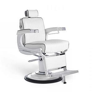 Takara Belmont Apollo 2 Elite Barbers Chair
