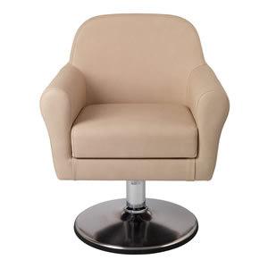 Takara Belmont Sofa B Hydraulic Styling Chair (D56)