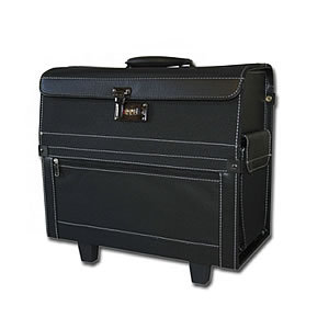 Tri Black Equipment Case