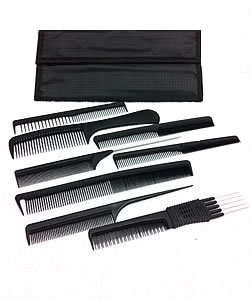 Tri Carbon Comb Set