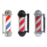 Direct Salon Supplies Traditional Barbers Pole