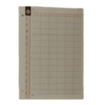 Agenda Loose Pages Pk 100