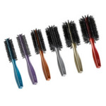 Acca Kappa Metallic Brush Set