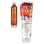 Tigi Bed Head Color Combat Colour Goddess Shampoo 250ml