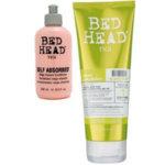 Tigi Bed Head Urban Antidotes No1 Re-energize Conditioner 200ml - Previously Self Absorbed Conditioner