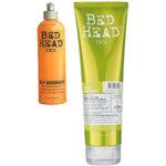 Tigi Bed Head Urban Antidotes No1 Re-energize Shampoo 250ml - Previously Self Absorbed Shampoo