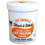 Black & White Lite Formula 200ml