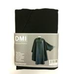 DMI Black Pinstripe Cutting Gown