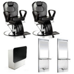 Direct Salon Supplies Barbers B Package