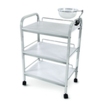 Direct Salon Supplies Beauty Trolley