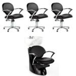 Direct Salon Supplies Denver Salon Furniture Package