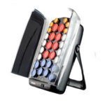 BaByliss Pro New 30 Peice Ceramic Heated Roller Set