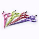 Glamtech Neon Scissor 5.5