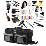 Hair Tools Premium Hairdressing Student Kit