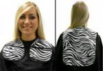 Hair Tools Zebra Cutting Collar (Extra Long)