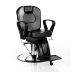 Direct Salon Supplies Panther Barber Chair