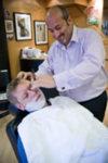 Joseph Lazante Shaving Courses For 4 People