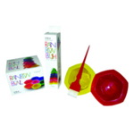 Rainbow Tinting Kit