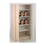 REM College Head Storage Cupboard