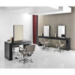 Rem Oasis Hair Salon Furniture Package