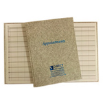 Direct Salon Supplies 6 Column Appointment Book.