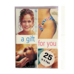 Direct Salon Supplies Gift Vouchers Pack 25
