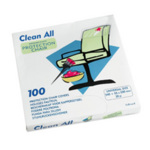 Direct Salon Supplies Disposable Chair Covers Pack 100